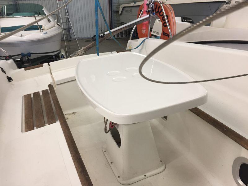 B2 MARINE DJINN 7 : voilier d'occasion - Lemerle bateaux