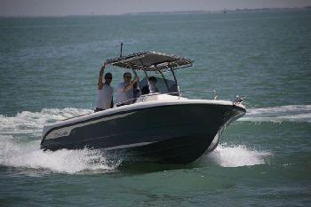 ocqueteau ostrea 600 t top bateau moteur neuf lemerle bateaux. Black Bedroom Furniture Sets. Home Design Ideas